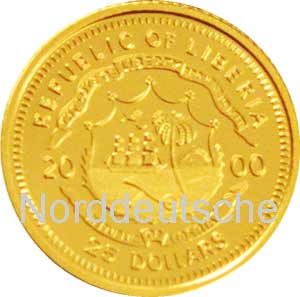 25-Liberia-Dollar-Goldmuenze