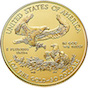 Goldmuenzen zur Geldanlage USA 2015 Bullion Coin
