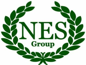 NES GROUP LOGO x